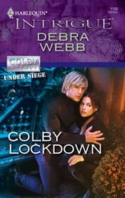 Colby Lockdown ebook by Debra Webb