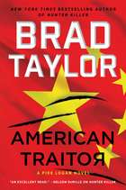 American Traitor - A Pike Logan Novel 電子書 by Brad Taylor