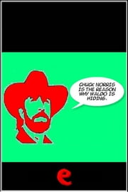 Chuck Norris is the reason why Waldo is hiding. ebook by AA. VV.
