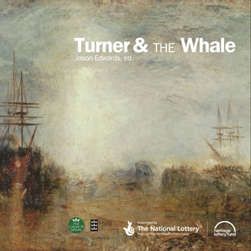 Turner and the Whale ebook by Prof. Jason Edwards
