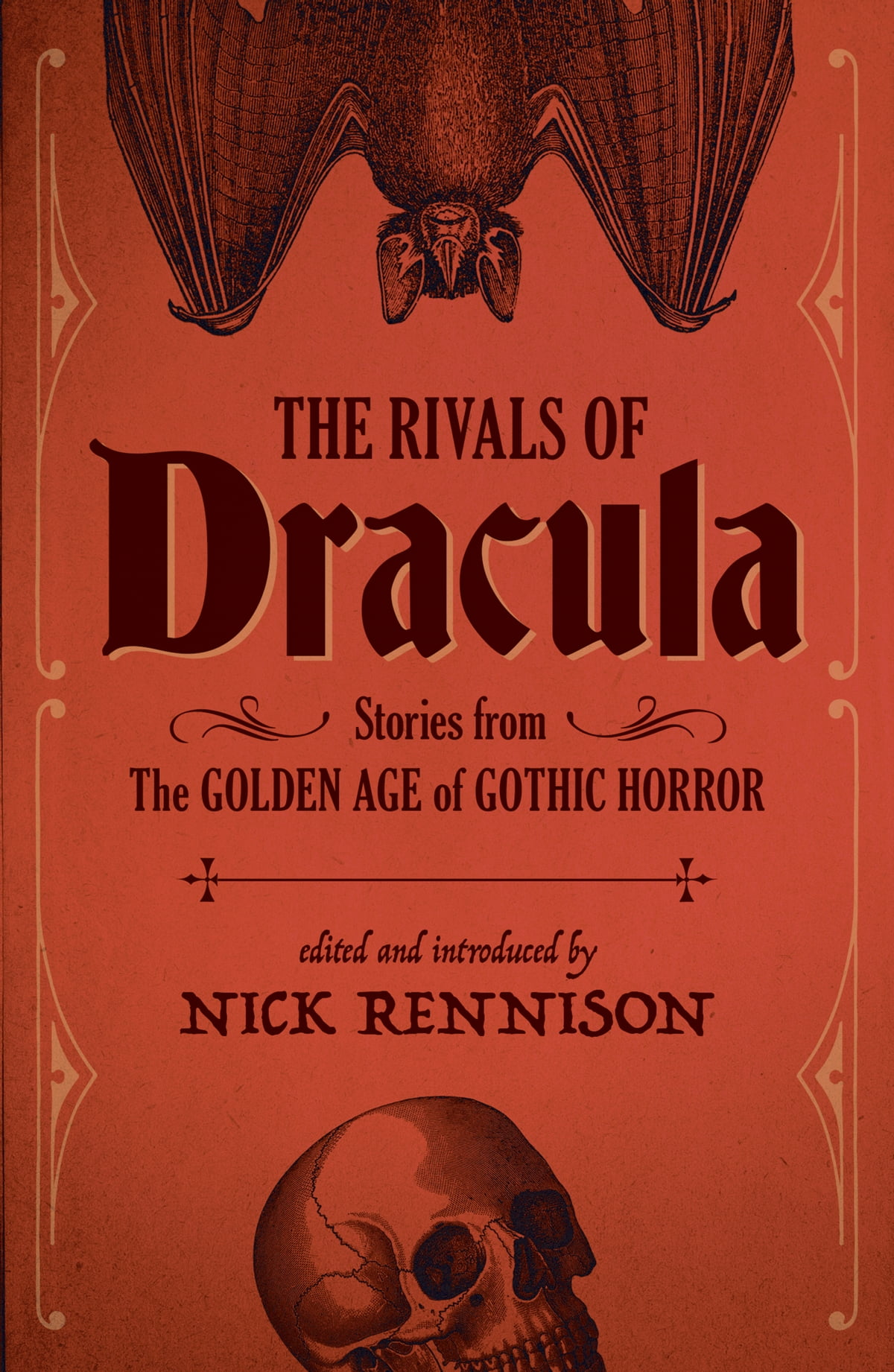 The Rivals of Dracula eBook by Nick Rennison - 9781843446330 | Rakuten Kobo
