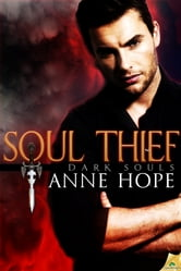 Soul Thief ebook by Anne Hope