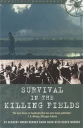 Survival in the Killing Fields ebook by Haing Ngor