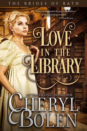 Love In The Library ebook by Cheryl Bolen