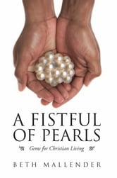 A Fistful of Pearls ebook by Beth Mallender