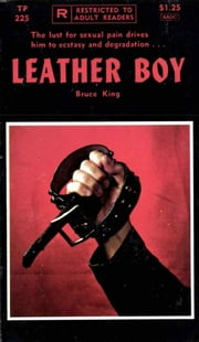 Leather Boy ebook by Bruce King