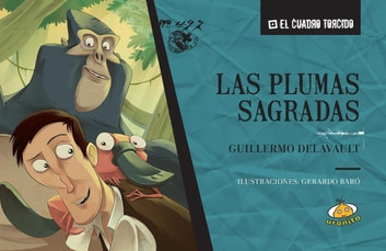 Las Plumas Sagradas ebook by Guillermo  Delavault