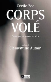 Corps volés eBook by Cécile Zec