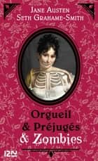 Orgueil et préjugés & zombies ebook by Seth GRAHAME-SMITH, Jane AUSTEN, Laurent BURY