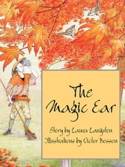 The Magic Ear ebook by Laura Langston,Victor Bosson