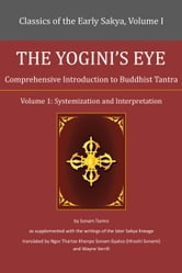 The Yogini's Eye ebook by Wayne Verrill
