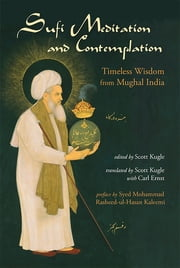 Sufi Meditation and Contemplation ebook by Scott Kugle