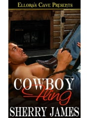 Cowboy Fling ebook by Sherry James