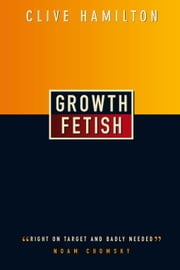 Growth Fetish ebook by Clive Hamilton