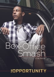 Box-Office Smash ebook by D. M. Paige