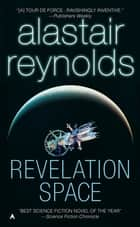 Revelation Space ebook by Alastair Reynolds
