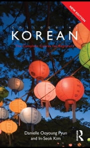 Colloquial Korean ebook by In-Seok, Kim