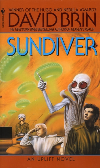 Sundiver ebook by David Brin