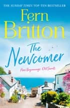 The Newcomer eBook by Fern Britton