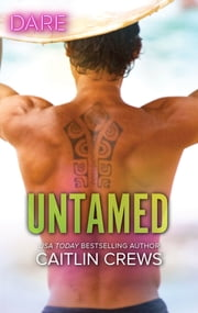 Untamed ebook by Caitlin Crews