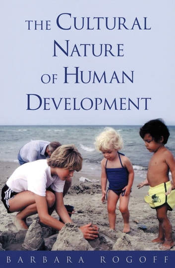cultural nature of human development rogoff pdf