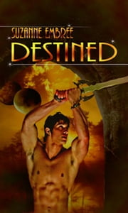 Destined ebook by Suzanne Embree
