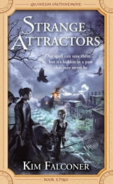 Strange Attractors ebook by Kim Falconer
