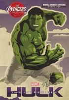 Phase One: The Incredible Hulk ebook by Alex Irvine