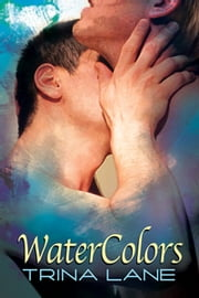 WaterColors ebook by Trina Lane