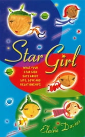 Star Girl ebook by Elaine Davies