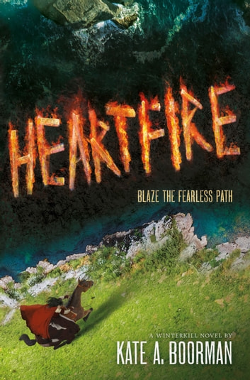 Heartfire - A Winterkill Novel ebook by Kate A. Boorman