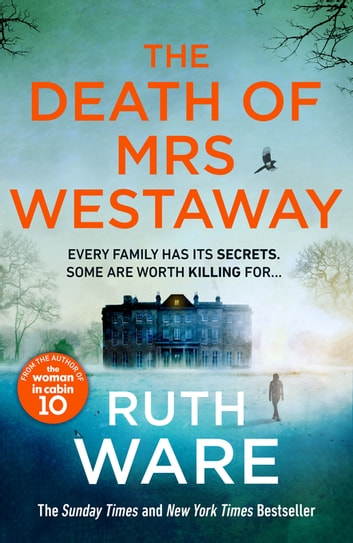 The Death of Mrs Westaway ebook by Ruth Ware