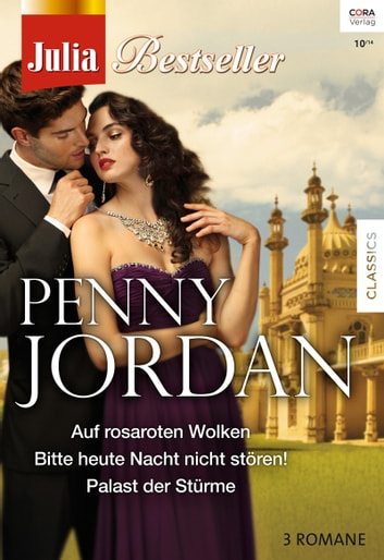 Julia Bestseller Band 154 ebook by Penny Jordan