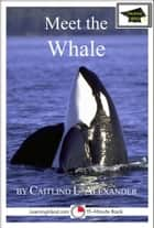 Meet the Whale: Educational Version ebook by Caitlind L. Alexander
