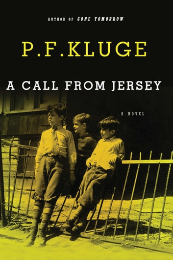 A Call From Jersey - A Novel ebook by P.F. Kluge