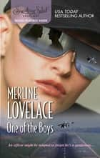 One of the Boys - Bits and Pieces\Maggie and Her Colonel ebook by Merline Lovelace