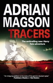 Tracers ebook by Adrian Magson