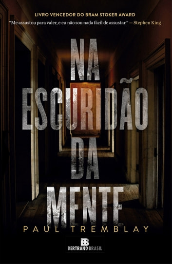 Na escuridão da mente ebook by Paul Tremblay