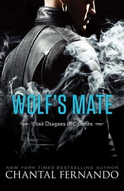 Wolf's Mate ebook by Chantal Fernando