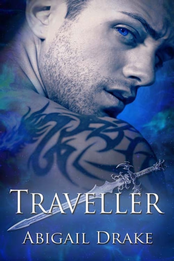 Traveller ebook by Abigail  Drake