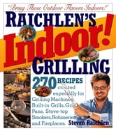 Indoor! Grilling ebook by Steven Raichlen