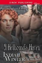 A Hellhound's Haven ebook by Indiah Winter