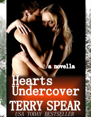 Hearts Undercover ebook by Terry Spear