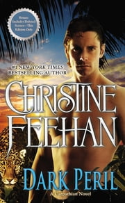 Dark Peril ebook by Christine Feehan