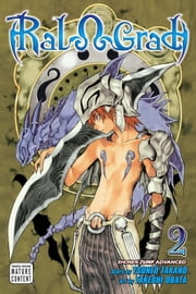Ral Ω Grad, Vol. 2 - Pride ebook by Tsuneo Takano,Takeshi Obata