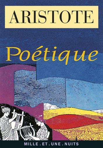 Poétique eBook by Aristote