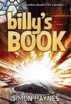 Billy's Book - A short story ebook by Simon Haynes