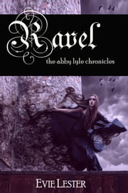 Ravel (A Paranormal Romance) ebook by Evie Lester