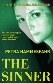 The Sinner ebook by Petra Hammesfahr,John Brownjohn