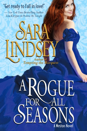 A Rogue for All Seasons ebook by Sara Lindsey
